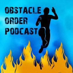 Obstacle Order Podcast Logo